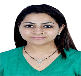 Suruchi sharma Astrologer Consultation Online
